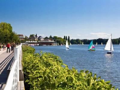 Les Grandes Villes d'Eaux d'Europe candidates à l'UNESCO
